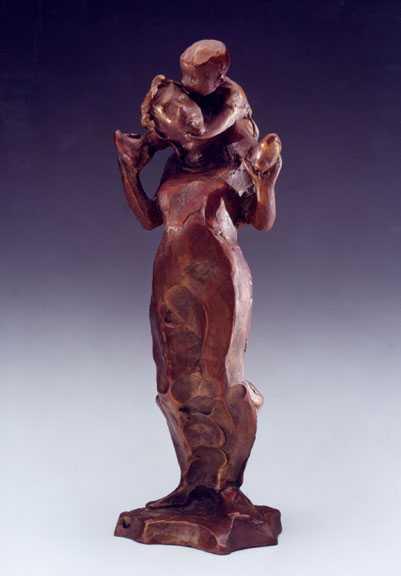 Da Mi Un Baccio tiny ... by Ms. Jane DeDecker - Masterpiece Online