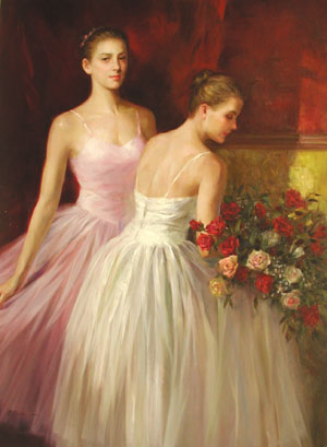 The Diva's Bouquet by  Kelvin  Lei - Masterpiece Online