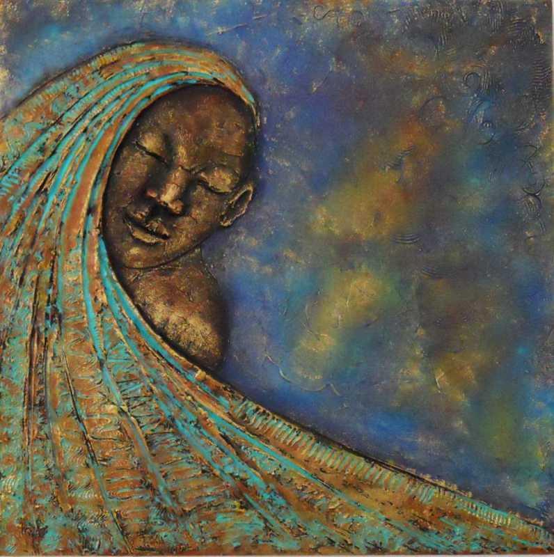 Sabrina by Ms. Margaret Bell - Masterpiece Online
