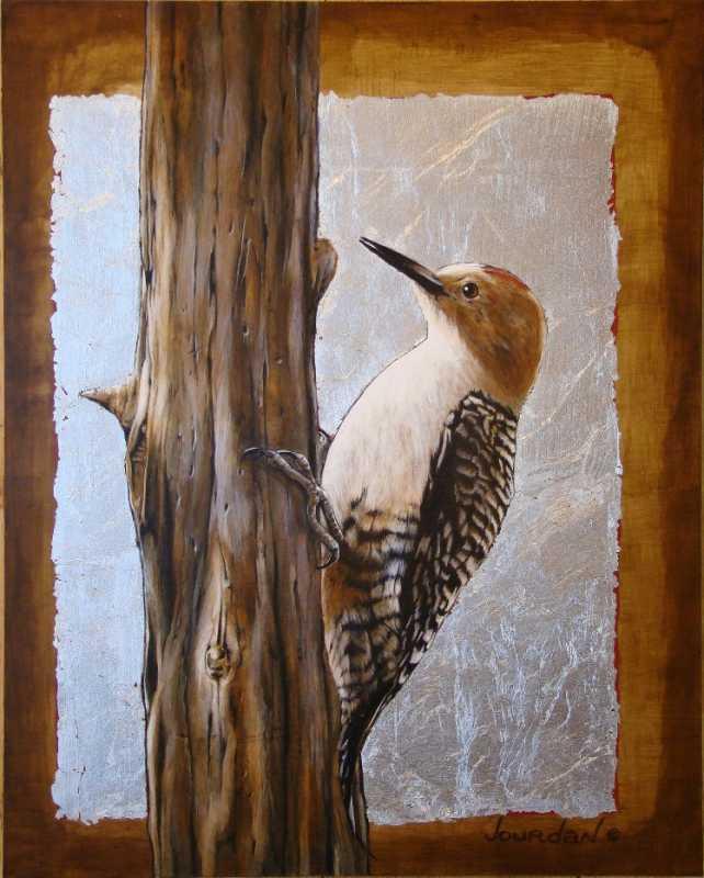 Gila Woodpecker by  Jourdan Dern Powers - Masterpiece Online