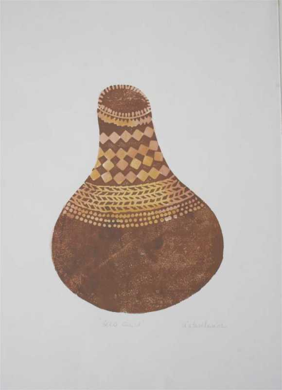 Seed Gourd by    - Masterpiece Online