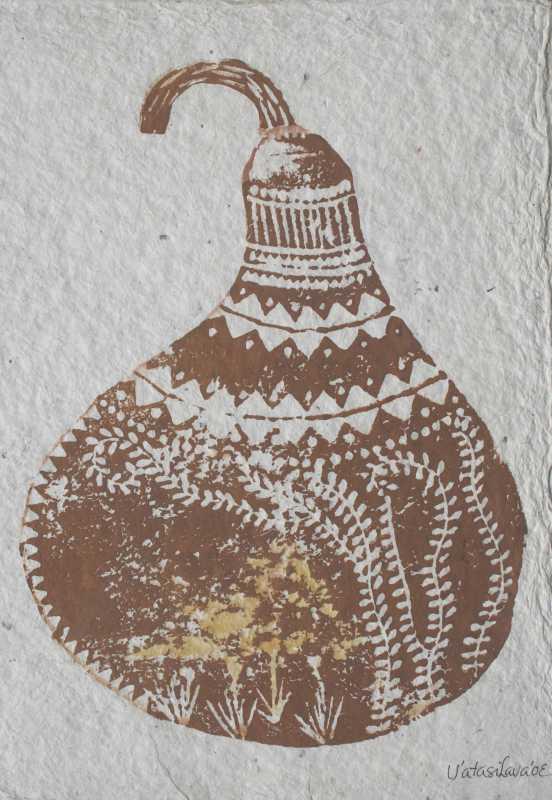 Fern Gourd by    - Masterpiece Online