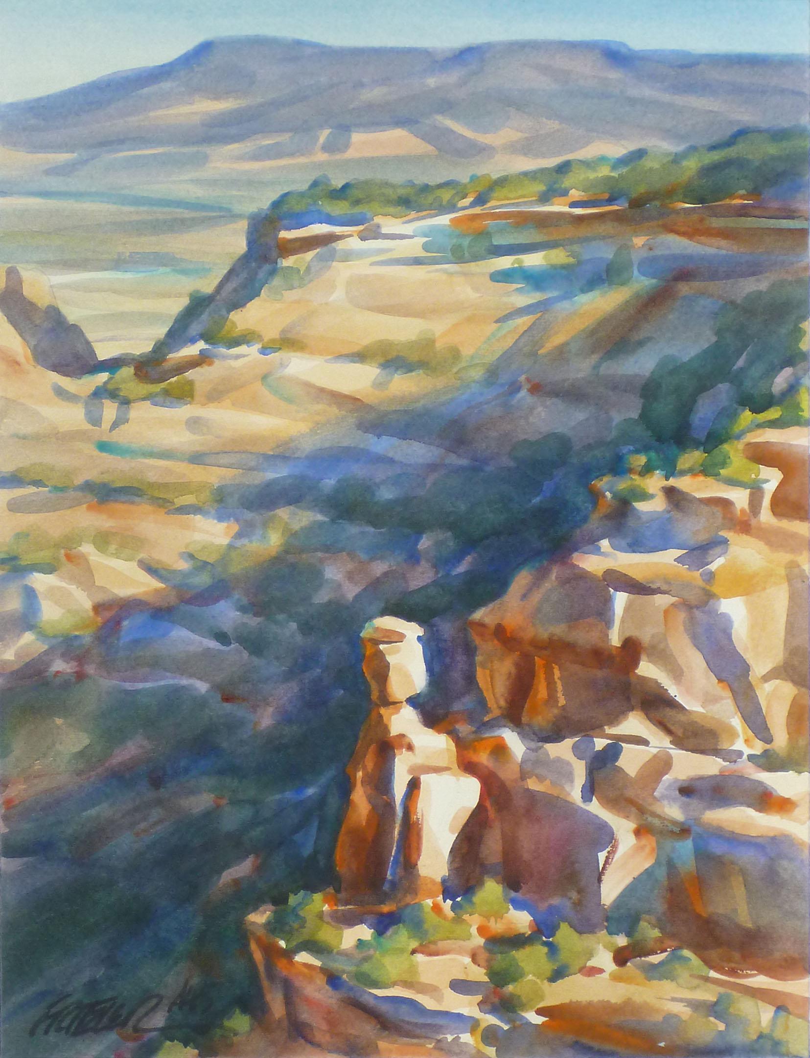 Balanced Rock by Mr. & Mrs. Gerald Fritzler - Masterpiece Online