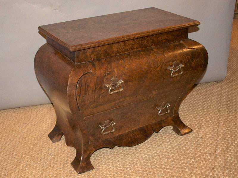 Bombe Chest by  Italian  - Masterpiece Online