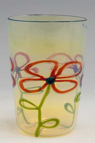 Flower Cup by  Jack Spivey - Masterpiece Online