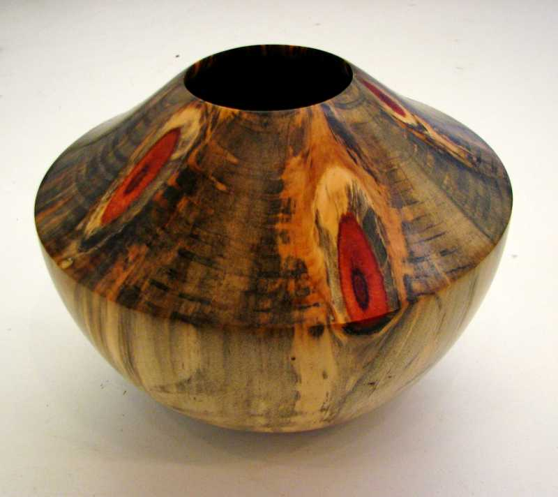 Norfolk Turned Bowl by  Michael Horton - Masterpiece Online