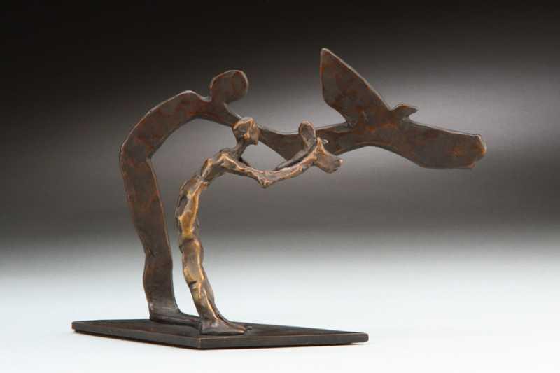 Shadow Maker #6/31 by Ms. Jane DeDecker - Masterpiece Online