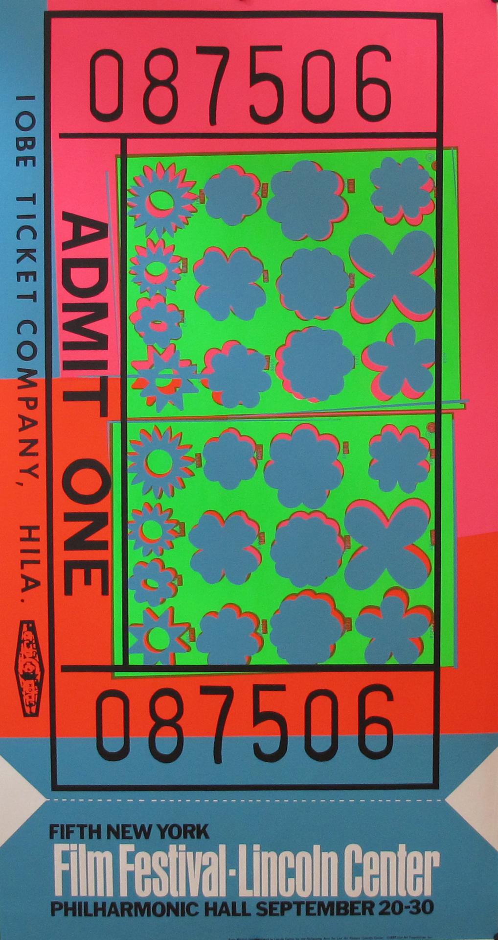 AP083 - Andy Warhol -... by  Andy Warhol - Masterpiece Online