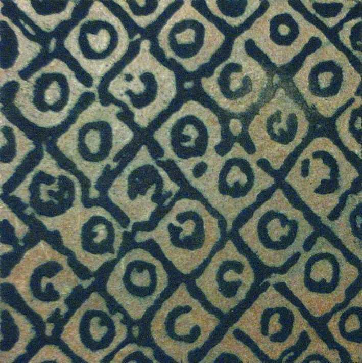 Watermark tile 4 by  Abigail Romanchak - Masterpiece Online