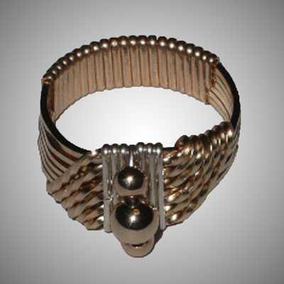 TA7338 Wire Wrapped G... by  Terrie Allen - Masterpiece Online
