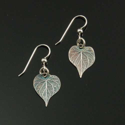 PRE1208 Fine Silver E... by  Pam East - Masterpiece Online
