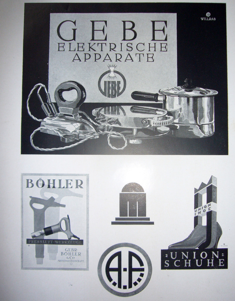 VARIOUS GERMAN ADS 2 by    - Masterpiece Online
