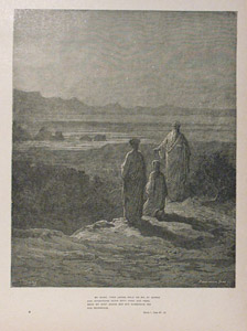 My Guide by  Gustave Dore - Masterpiece Online