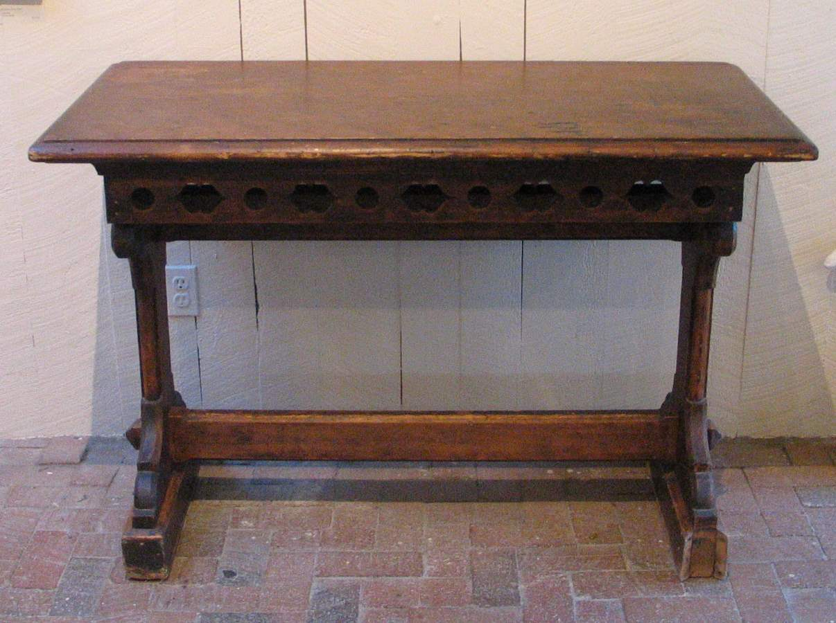 Altar Table by   None - Masterpiece Online
