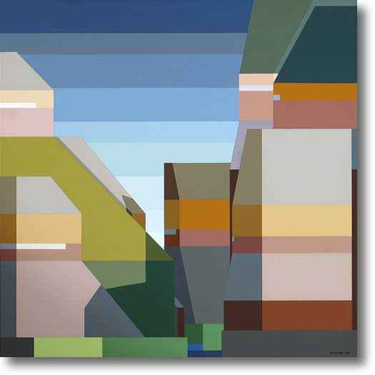 Chama Valley SR/LR by Mr. Malcolm Montague Davis - Masterpiece Online