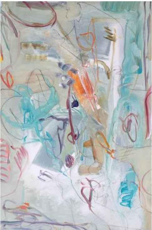 Under the Sea No. 1  by  Lamar Briggs