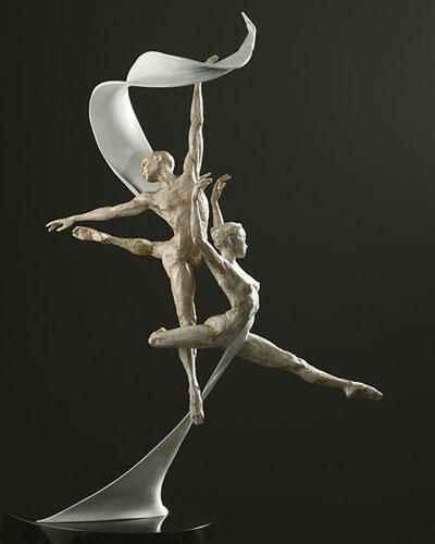 Ballet International ... by  Paige  Bradley - Masterpiece Online