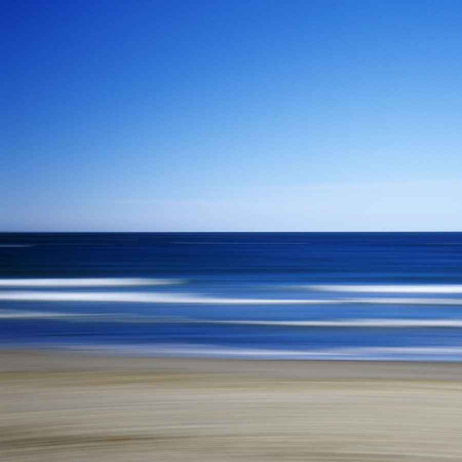 State Beach II 2006 S1 by  Alison Shaw - Masterpiece Online