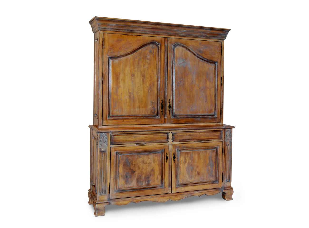 Lourmarin Armoire  by  Robert Seliger