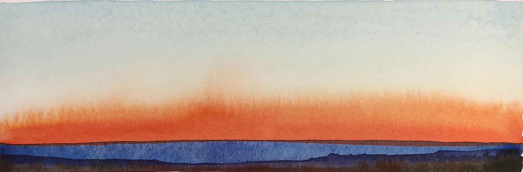 Clear Desert Light - ... by  Lisa Grossman - Masterpiece Online