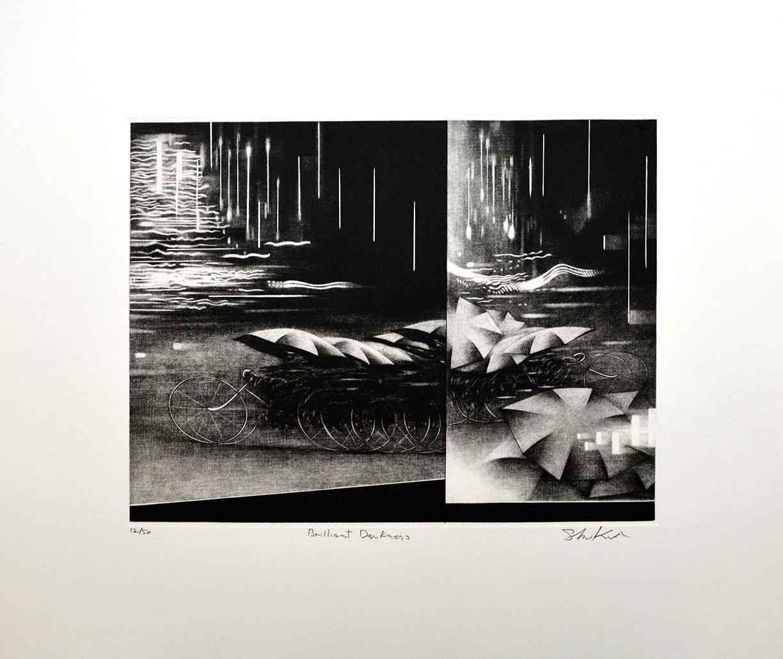 Brilliant Darkness by  Shigeki Kuroda - Masterpiece Online