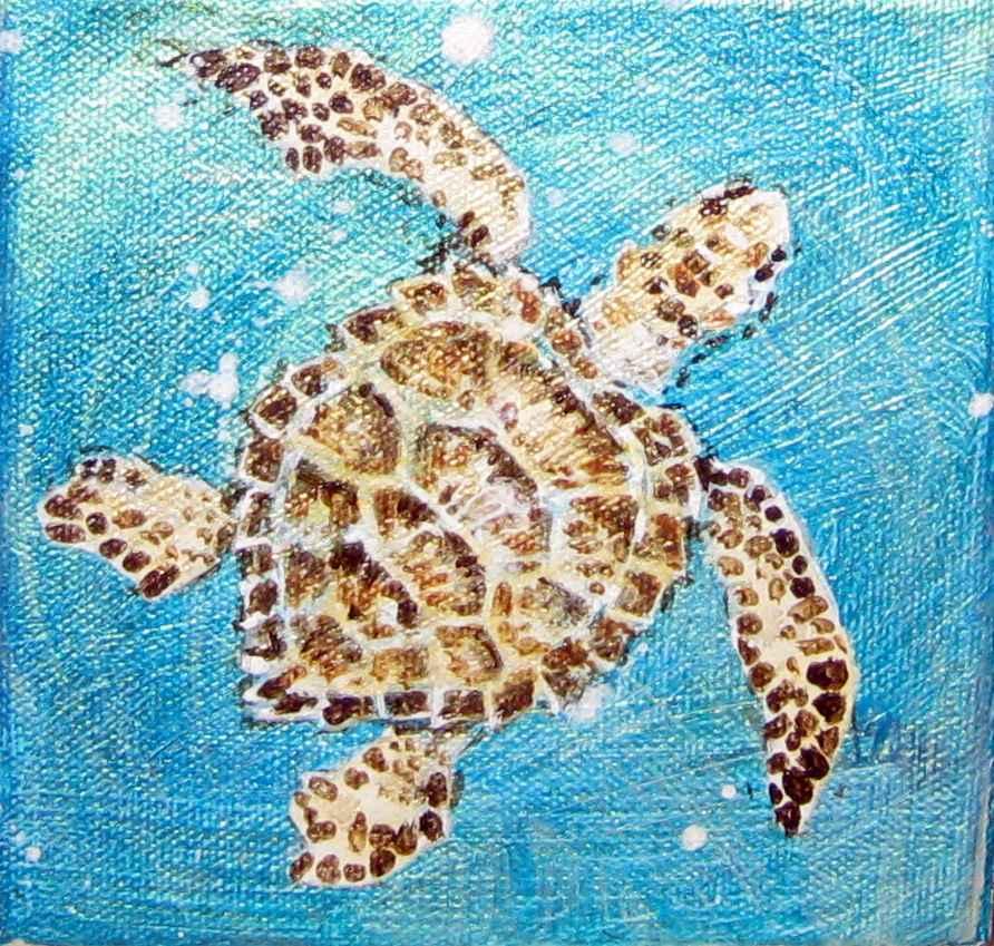 Hatchlings1 by Ms. Heather-Dawn Scott - Masterpiece Online