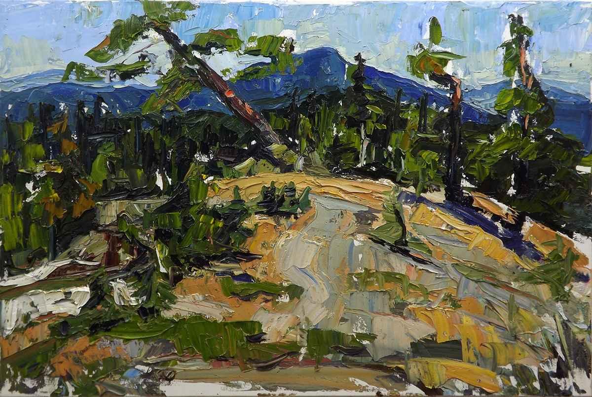 High Noon - Mendocino... by  Nathanael Gray - Masterpiece Online