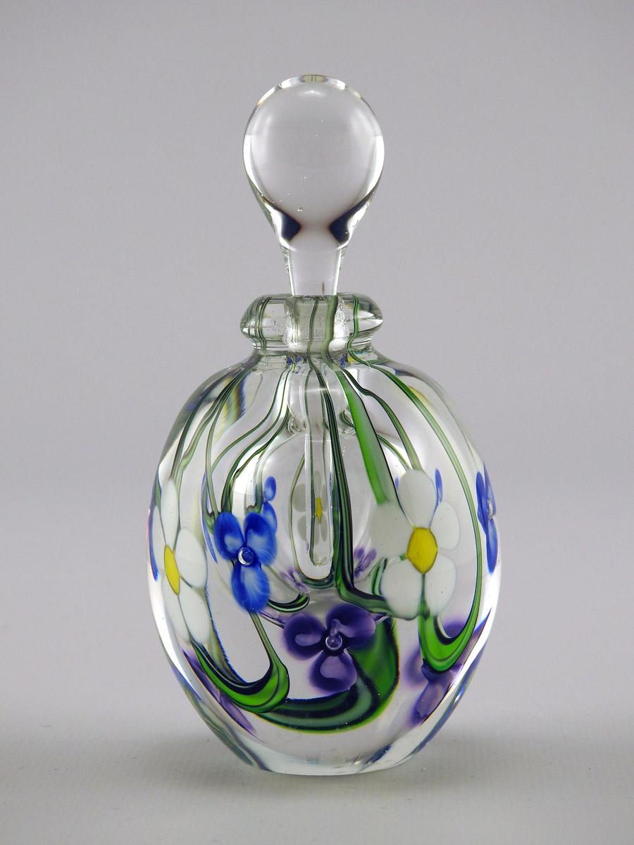 Perfume/White Floral by  Roger Gandelman - Masterpiece Online