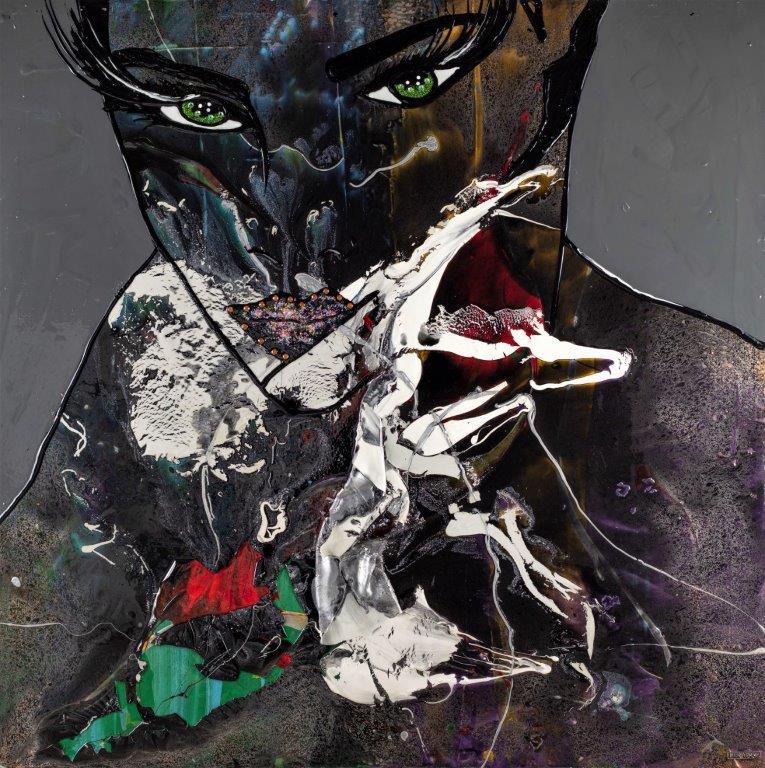 Plenitude by  Lisabel  - Masterpiece Online