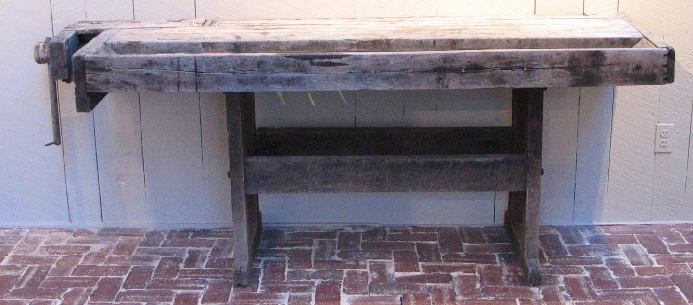 Work Bench/Bar by   None - Masterpiece Online