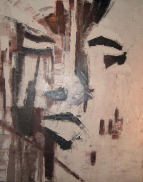 Visage by Mme Monica GRANGIER - Masterpiece Online