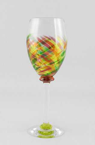 Goblet/Spring by  Michael Trimpol - Masterpiece Online