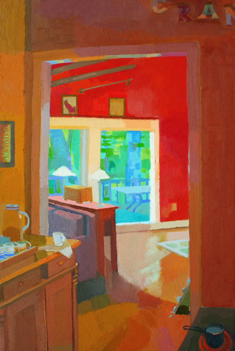 Morning Ritual by  Jennifer O'Connell - Masterpiece Online