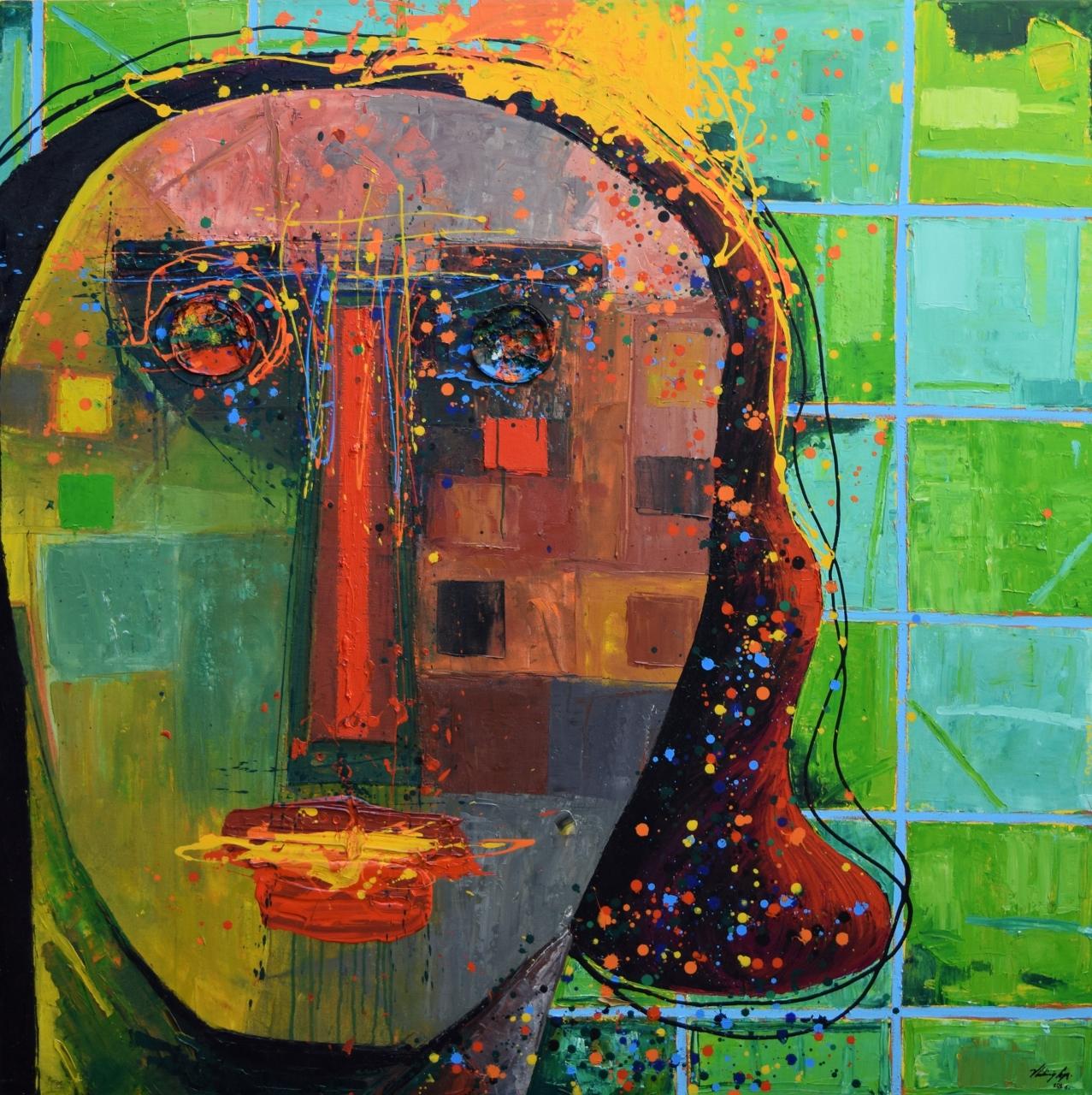 ADILENE by Mr. VLADIMIR CORA - Masterpiece Online