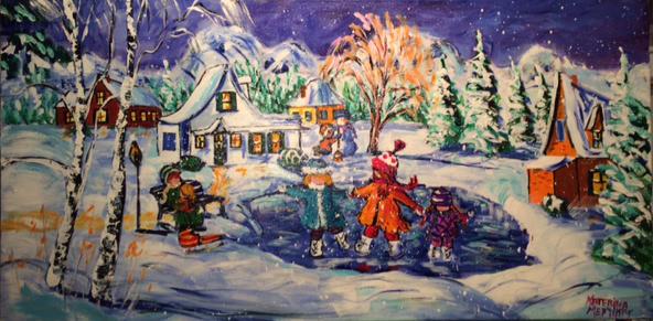 Priceless Joy by  Katerina Mertikas - Masterpiece Online