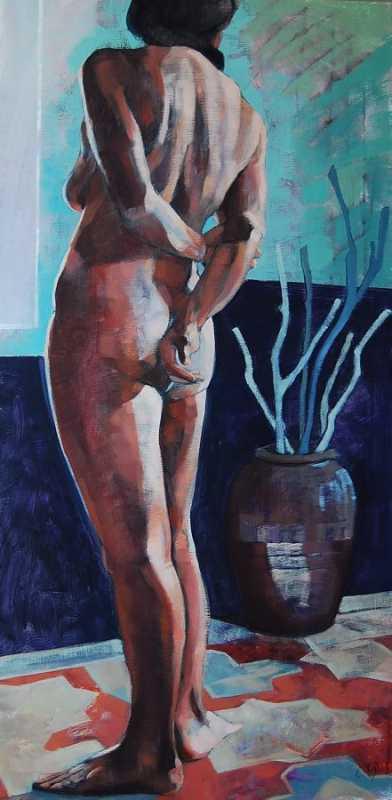 Summers Coming by  Jayne Adams - Masterpiece Online