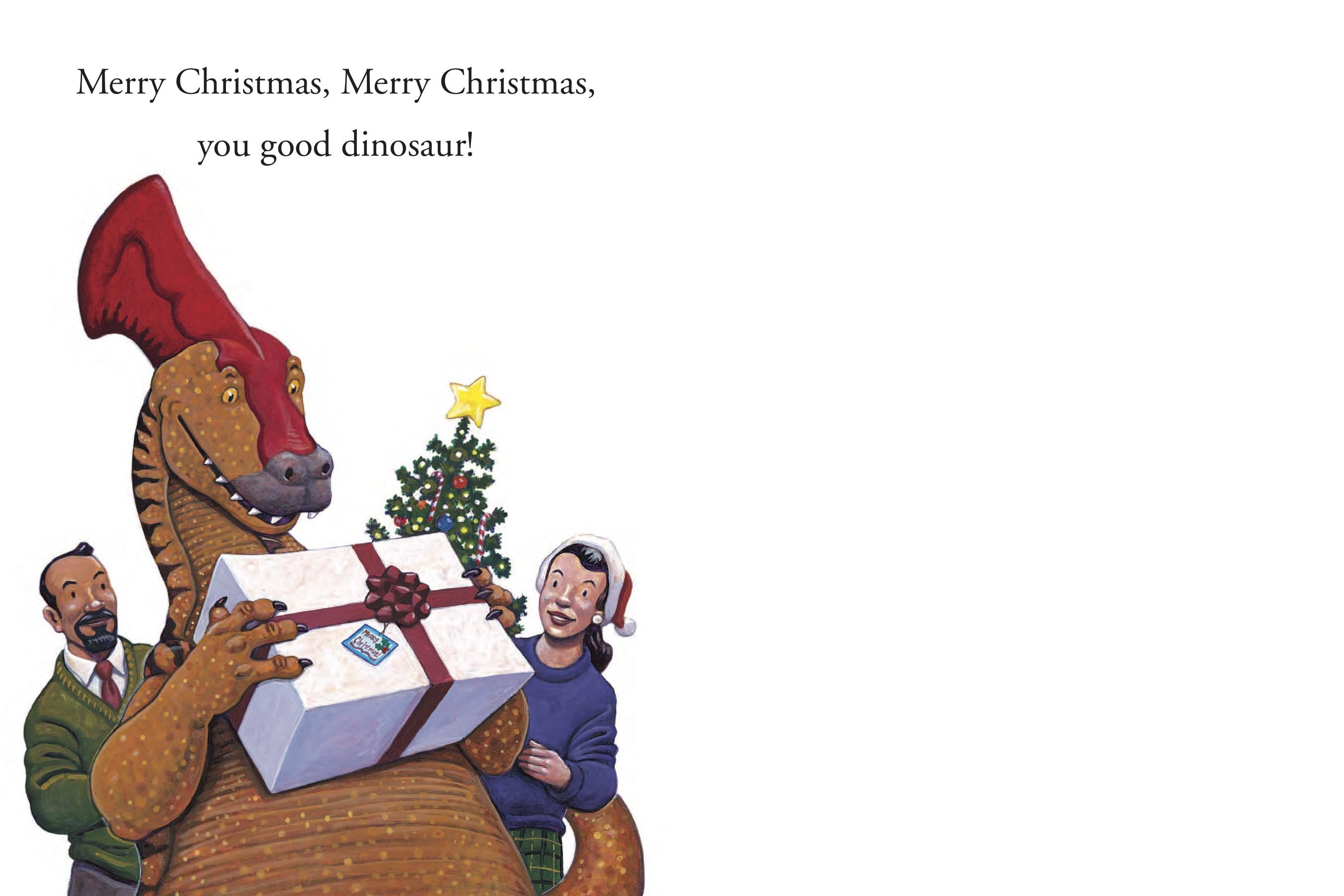 Merry Christmas  Merr... by  Mark Teague - Masterpiece Online