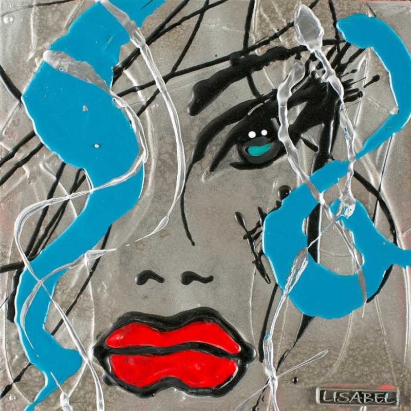 OD fluo by  Lisabel  - Masterpiece Online
