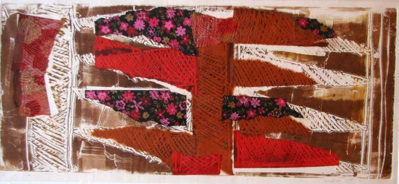 Upbeat I by  Mary Philpotts McGrath - Masterpiece Online