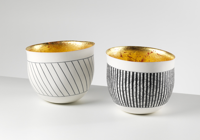 TWO BOWLS by  Lara Scobie - Masterpiece Online