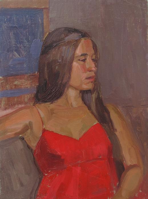 She Sees the Way (Lau... by  Melissa Hefferlin - Masterpiece Online