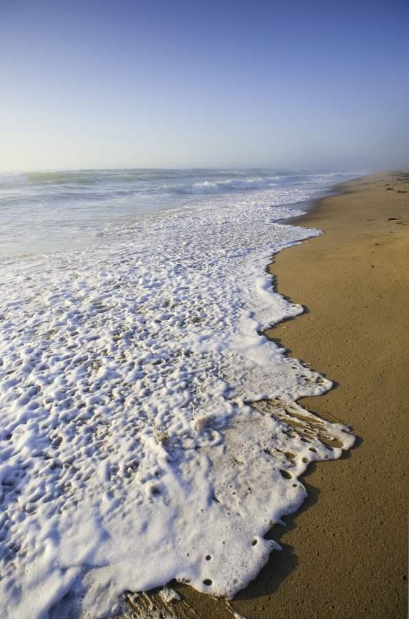 Atlantic Ocean 2009 R1 by  Alison Shaw - Masterpiece Online