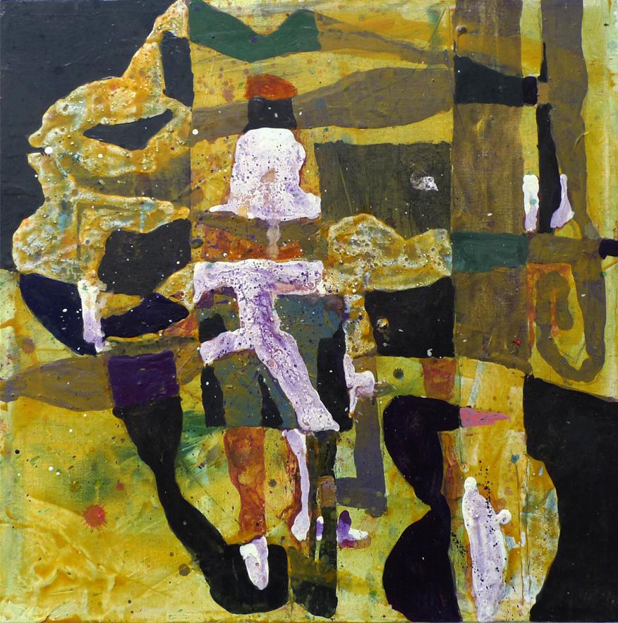 CARDIA by Mr. ALBERTO  CASTRO LENERO - Masterpiece Online