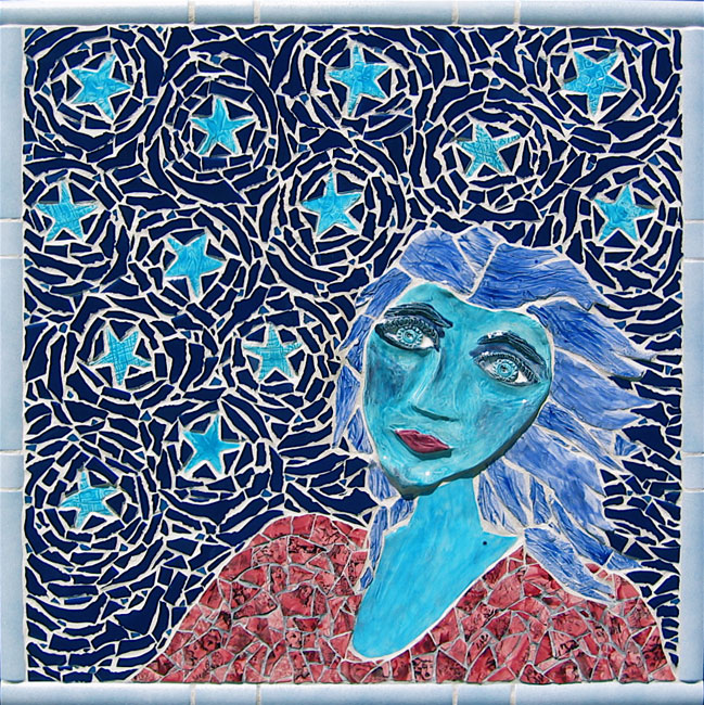Her Starry Night by  Tiffany Miller - Masterpiece Online