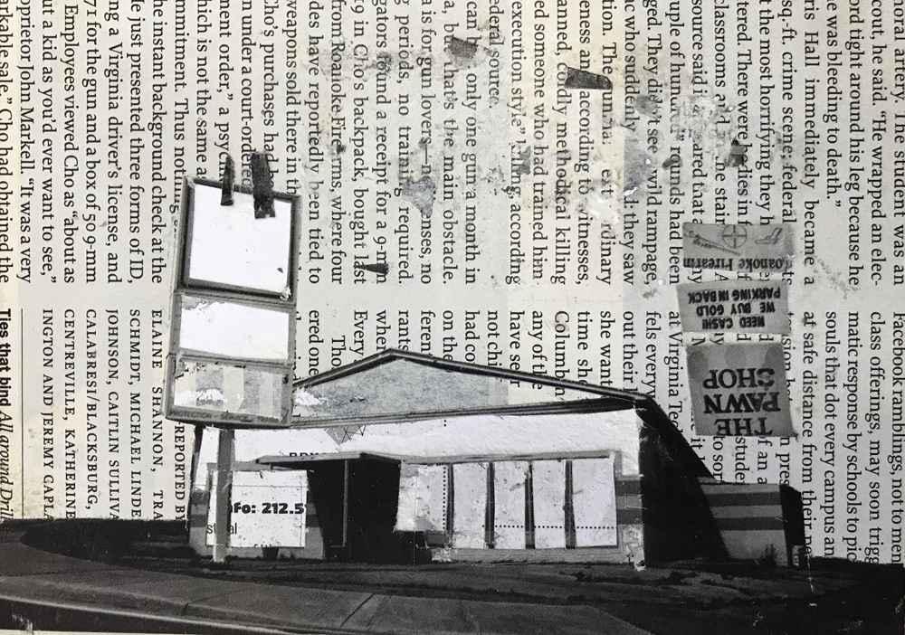 Paestum by  Alex McKeithen - Masterpiece Online
