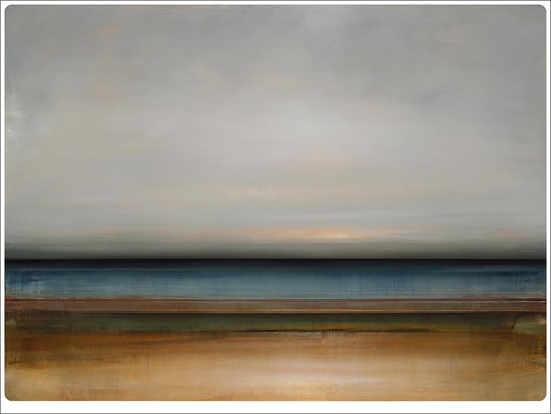 Telluric  by  Micah Crandall-Bear