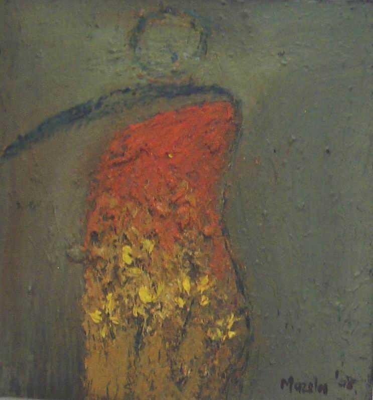 Bride in The Wind by Mr. Patrick Mazola - Masterpiece Online
