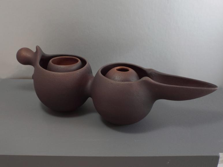 Alchemist's Cups by  Sharon Brush - Masterpiece Online