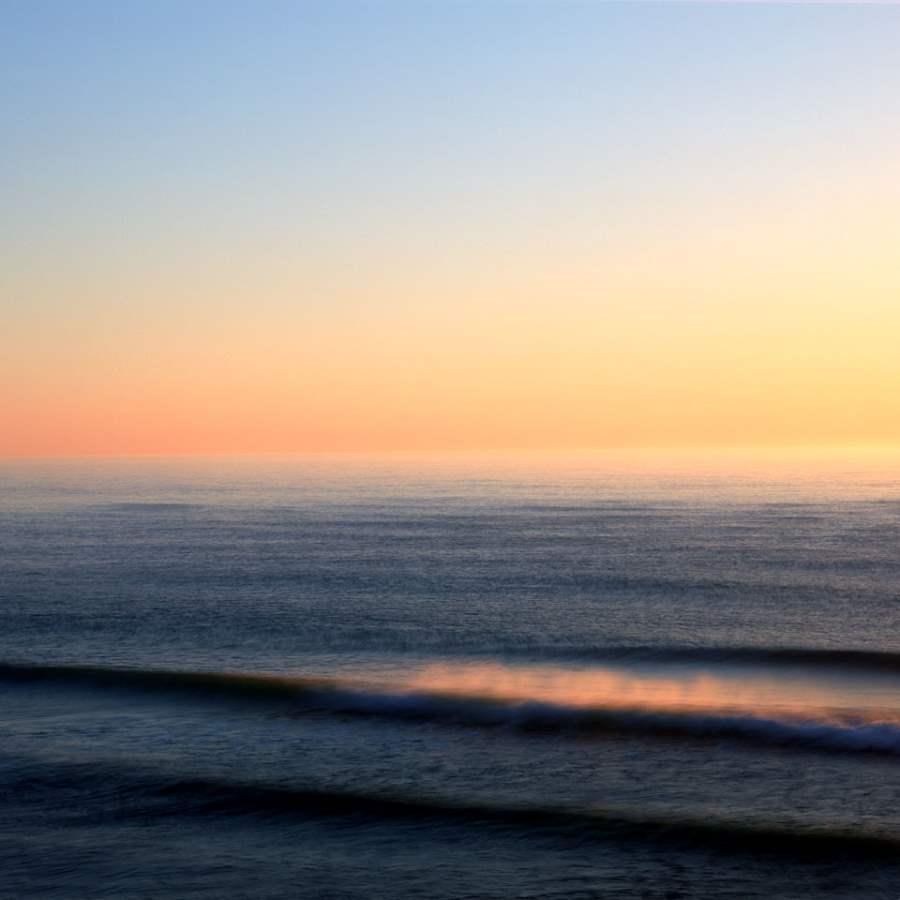Atlantic Ocean V 2003... by  Alison Shaw - Masterpiece Online