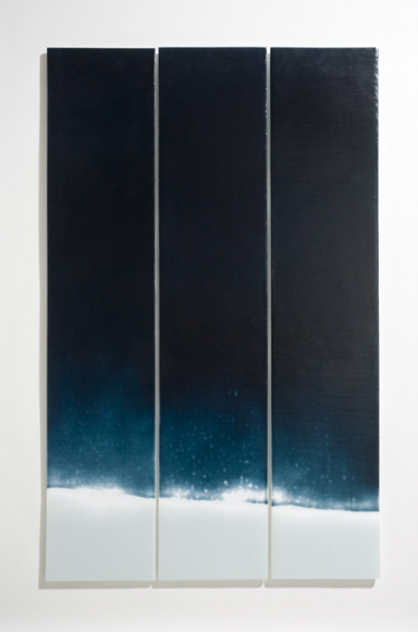 Unveiling Light #5 by  Lisa Cahill - Masterpiece Online
